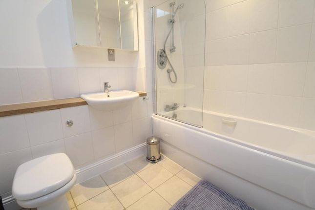 En Suite of Thomson Street, Aberdeen AB25