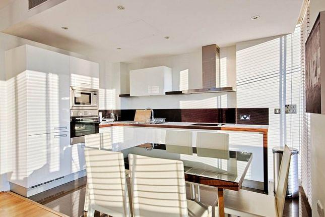 Thumbnail Flat to rent in Cubitt Building, Gatliff Road, Grosvenor Waterside