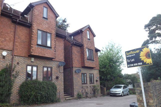 Thumbnail Property to rent in St Johns Hill, Sevenoaks, Kent
