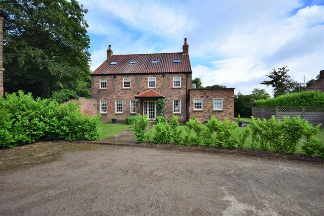 Detached house to rent in Hall Square, Boroughbridge, York
