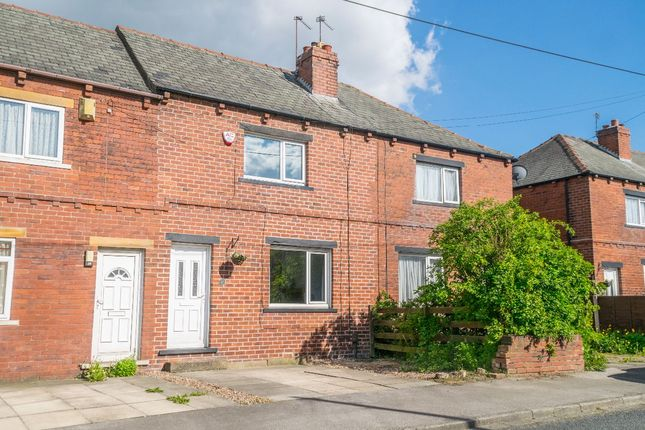 Thumbnail 2 bed terraced house for sale in Greenfield Avenue, Gildersome