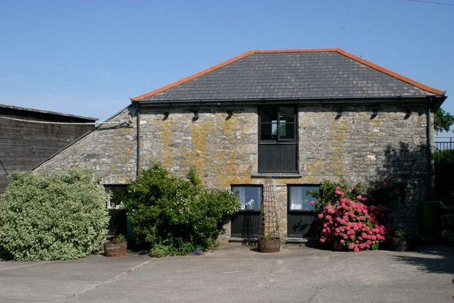 Thumbnail Cottage to rent in Advent, Camelford