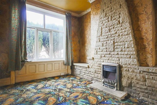 2 bed terraced house for sale in Craven Street, Accrington, Lancashire