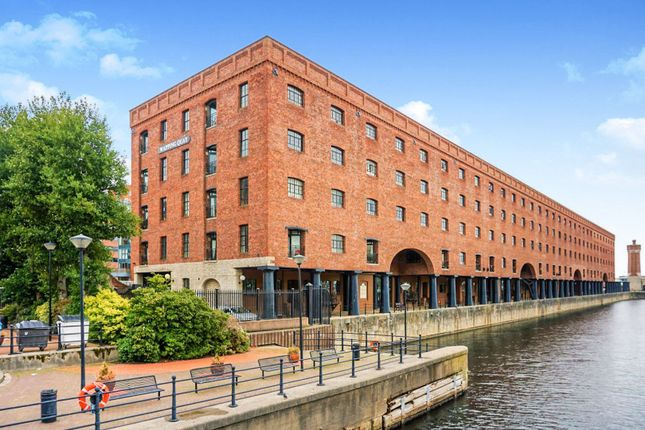 Thumbnail Flat for sale in Wapping Quay, Liverpool