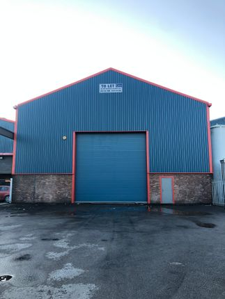 Thumbnail Business park to let in Carlington Court, Factory Road Blaydon-On-Tyne, Newcastle Upon Tyne