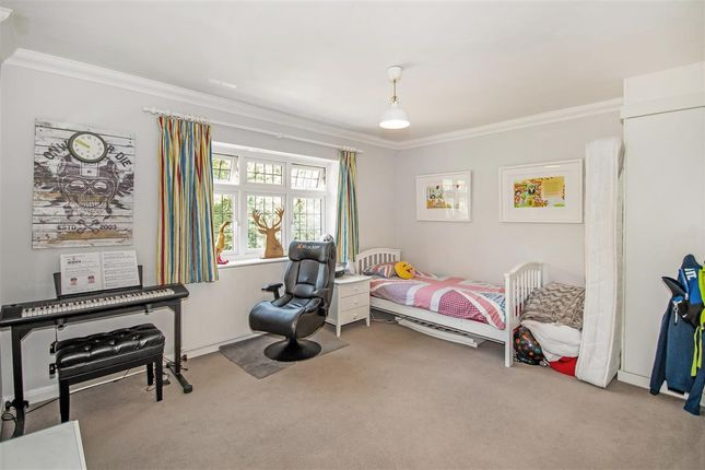Bedroom Two of Crescent Road, London E4