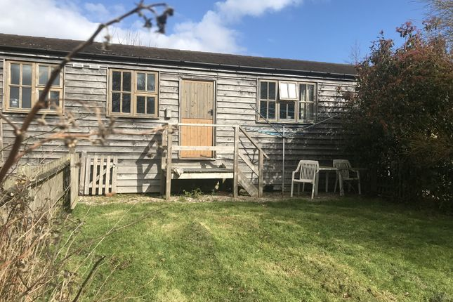 Thumbnail Lodge to rent in Orchard Plot, Highlands Lane