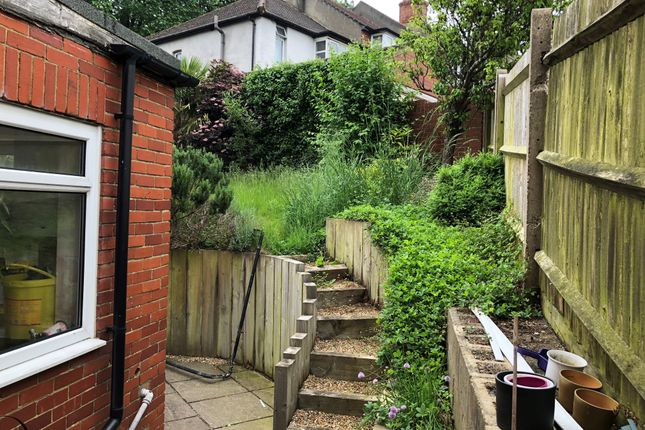 Thumbnail Semi-detached house to rent in Stanmer Villas, Brighton