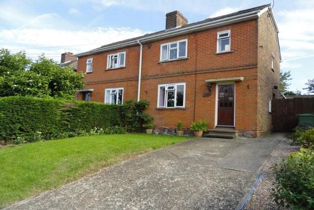 Thumbnail Semi-detached house to rent in Church Street, Bocking, Braintree