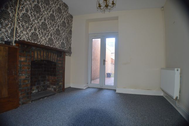 Thumbnail Terraced house for sale in Devonshire Place, Port Talbot