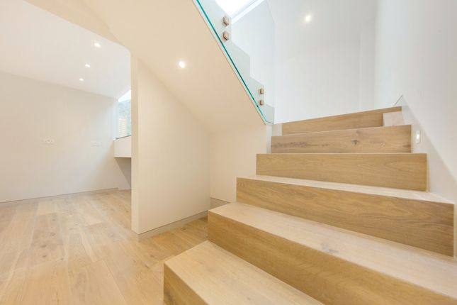 Thumbnail End terrace house for sale in Abberley Mews, Cedars Road, London, London