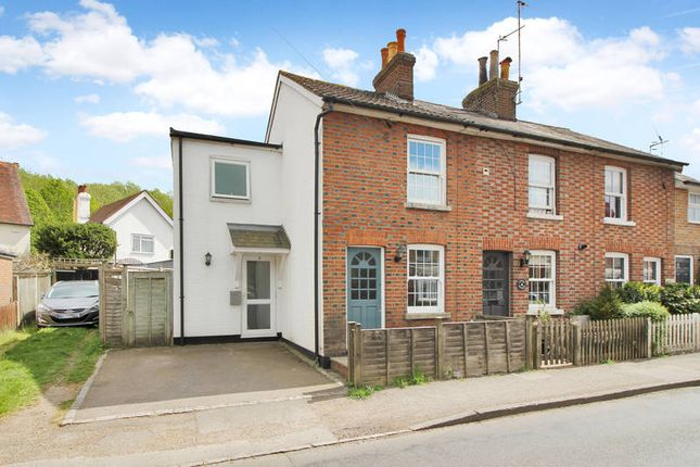 Thumbnail Semi-detached house to rent in Withyham Road, Groombridge