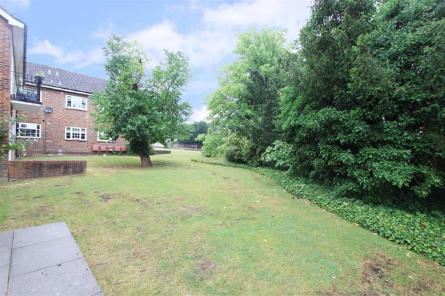 Outside Space of Little Orchard Close, Pinner HA5