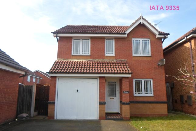 Thumbnail Detached house to rent in Whitewood Park, Walton, Liverpool