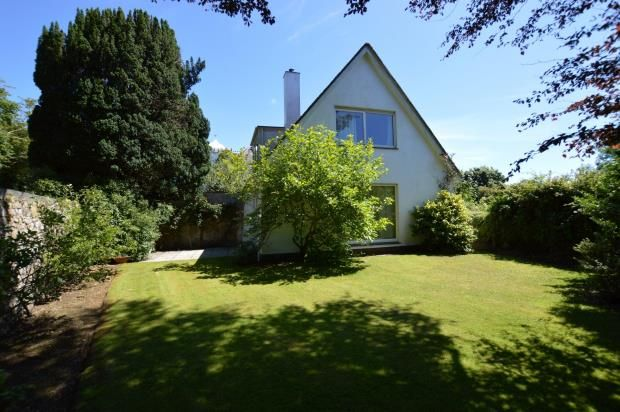 Thumbnail Detached house for sale in Pendarves Road, Camborne, Cornwall