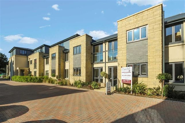 Thumbnail Flat for sale in Gloucester Road, Malmesbury