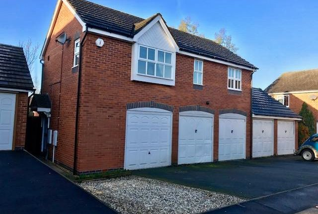 Thumbnail Property to rent in Pochard Place, Oxford