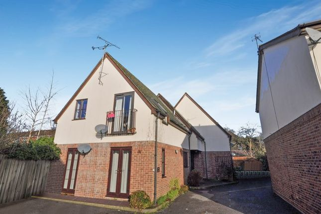 2 bed flat for sale in Buckland Mews, Abingdon