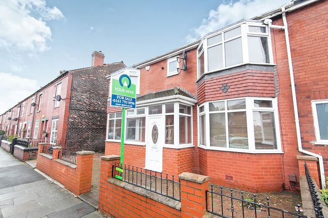 Thumbnail Semi-detached house for sale in Charles Street, Swinton, Manchester