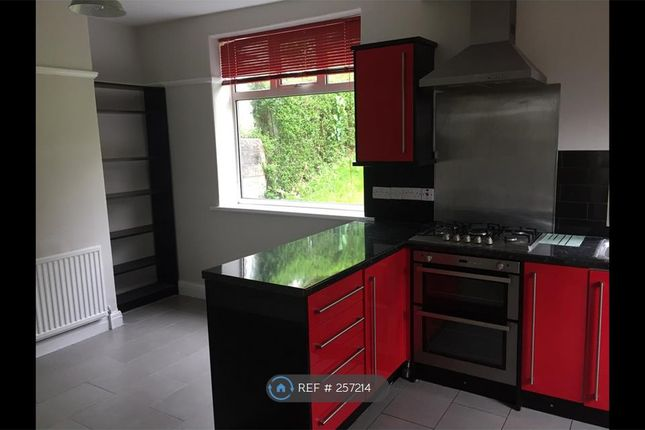 Thumbnail Semi-detached house to rent in Holdings Road, Sheffield
