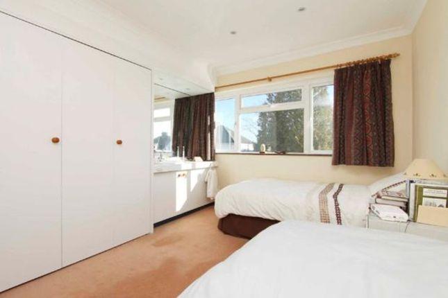 Bedroom Two of East Towers, Pinner HA5