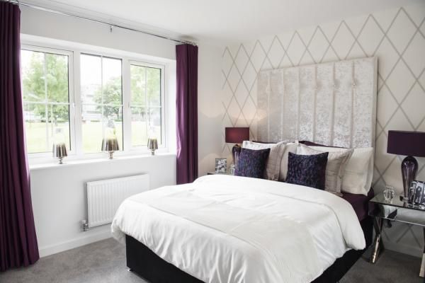 "1 bedroom flat for sale in ""The Sywell Apartment At Upton Place, Northampton"" at Saxon Lane, Upton, Northampton"