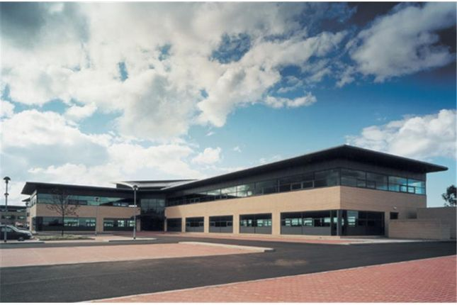 Thumbnail Office for sale in 3.3 Cobalt Business Park, Silver Fox Way, Newcastle Upon Tyne