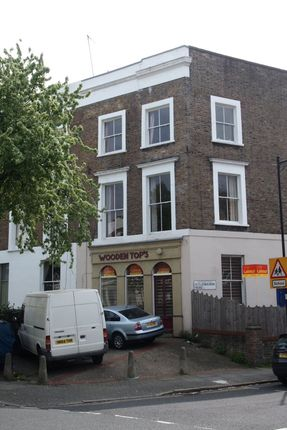 Thumbnail Light industrial to let in Elmore Street, Canonbury
