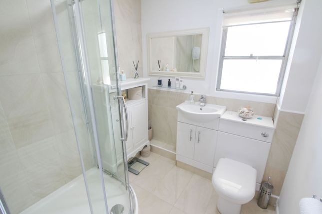 Shower Room of Lansdowne Penn Drive, Frenchay BS16