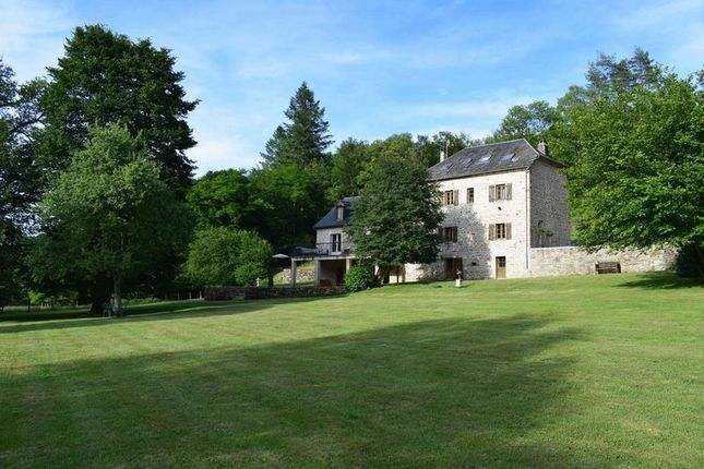 5 bed property for sale in Correze, France