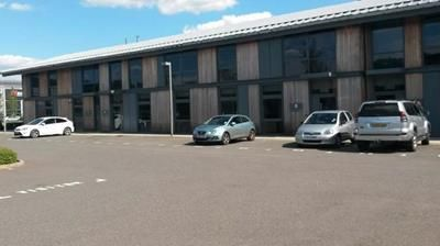 Thumbnail Office for sale in 3 The Green, Easter Park, Benyon Road, Aldermaston, Reading, Berkshire