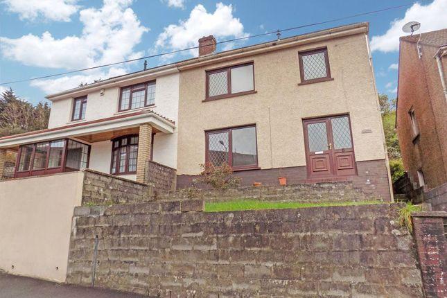 Thumbnail Property to rent in Dyffryn Road, Port Talbot