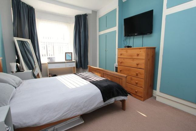Bedroom One of Tynewydd Road, Barry CF62