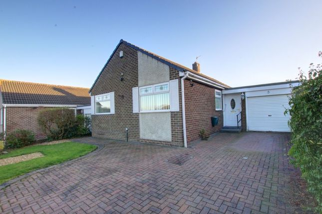 Thumbnail Bungalow for sale in Fieldside, East Rainton, Houghton Le Spring