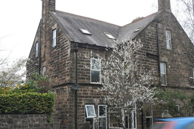 Thumbnail Semi-detached house for sale in Lime Tree Road, Matlock