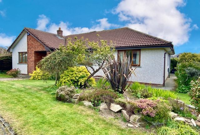 3 bed bungalow for sale in Fisher Close, Wadebridge PL27