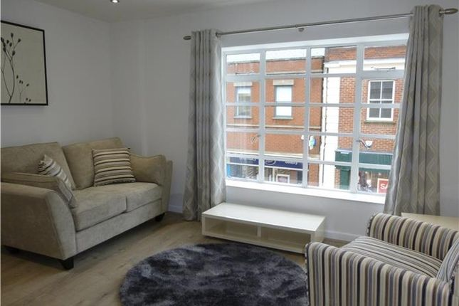 Thumbnail Flat to rent in Flat 7, Lantern Court, High Street, Ely, Cambridge