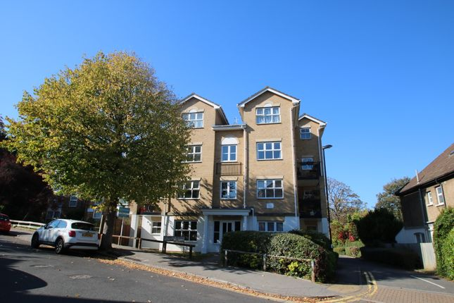 Flat To Rent In St James Place 20 Normanton Road South Croydon Surrey