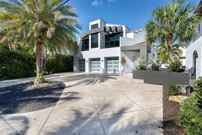 Thumbnail Property for sale in 3573 S Ocean Boulevard, Weston, Florida, United States Of America