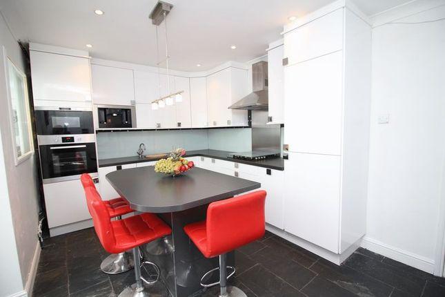 Thumbnail Semi-detached house for sale in Sycamore Street, Rhydyfelin, Pontypridd
