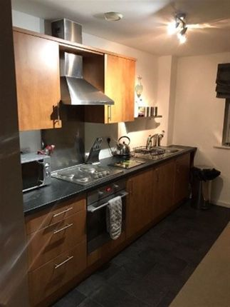Thumbnail Flat to rent in Tattershall Court, Stoke-On-Trent