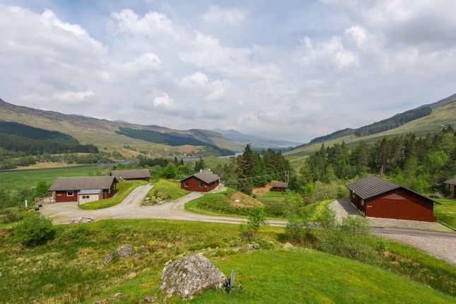 Thumbnail Detached house for sale in Crianlarich