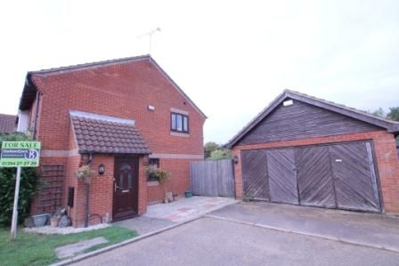 3 bed end terrace house for sale in 27 Bredfield Close, Felixstowe