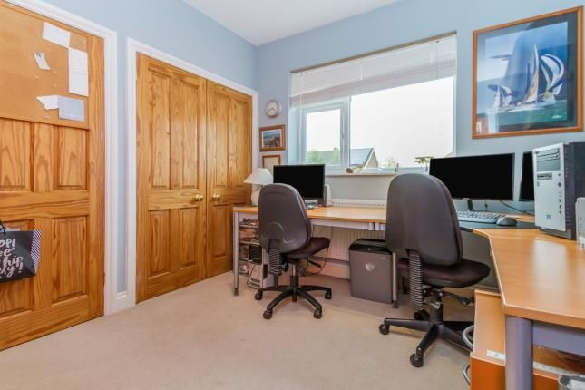 Bedroom Three of Welford Road, Blaby, Leicester, Leicestershire LE8