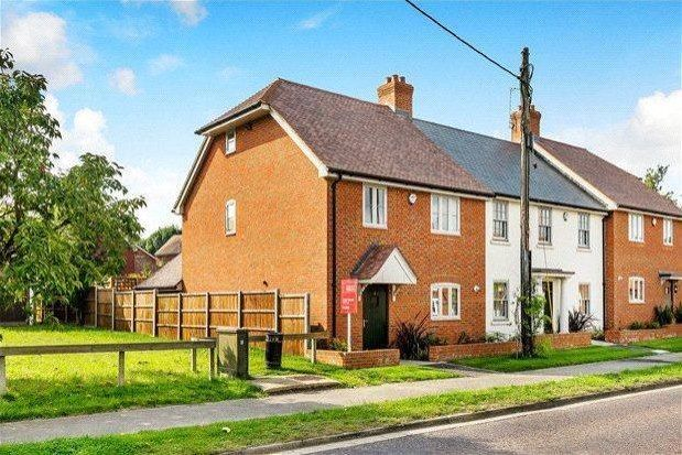 Thumbnail Property to rent in Lancaster Cottages, Hook