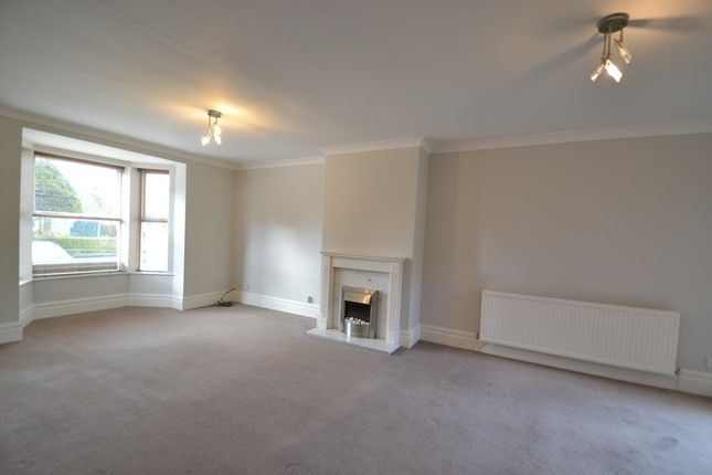 Thumbnail Detached house to rent in Nursery Lane, Wilmslow