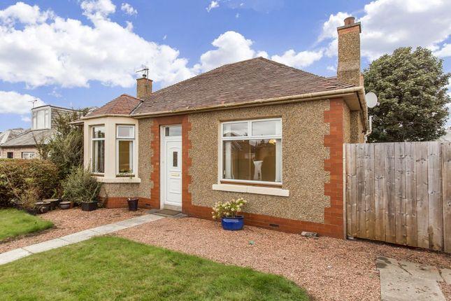Thumbnail Detached bungalow for sale in 16 Craigs Road, Corstorphine, Edinburgh