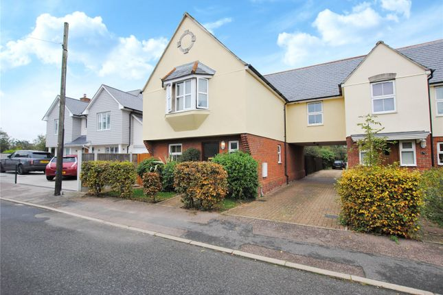 Picture No. 18 of Back Road, Writtle, Chelmsford, Essex CM1