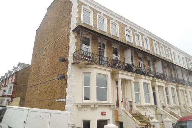 Flat for sale in Sea View Terrace, Westbrook, Margate