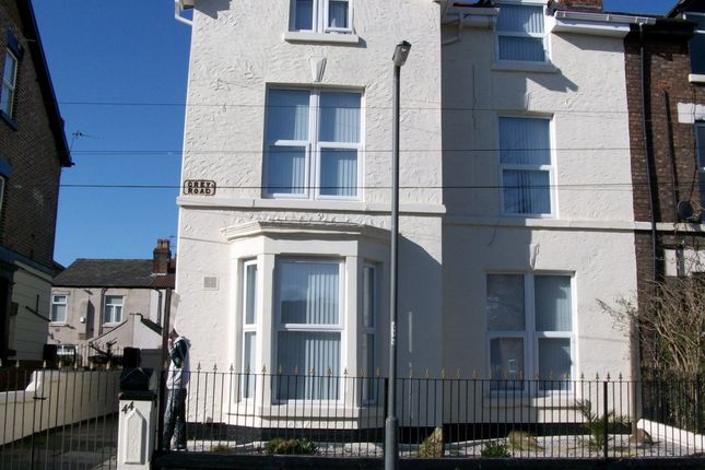 Thumbnail Terraced house to rent in Grey Road, Walton